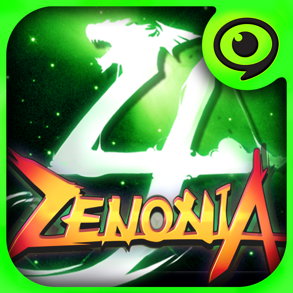 ZENONIA� 4