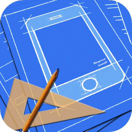 Blueprint helps ios app designers get their ideas down increase ipad malvernweather Images